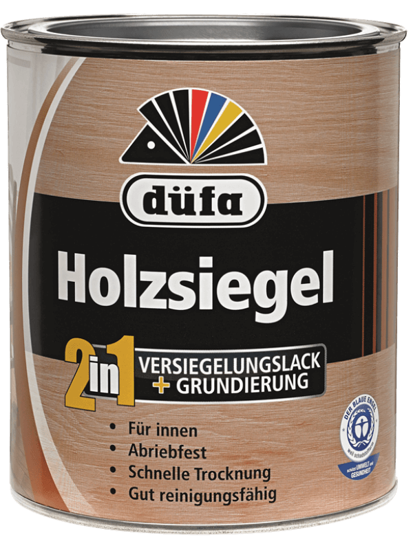 2 in 1 Holzsiegel