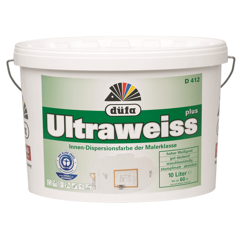 Ultraweiss plus D 412