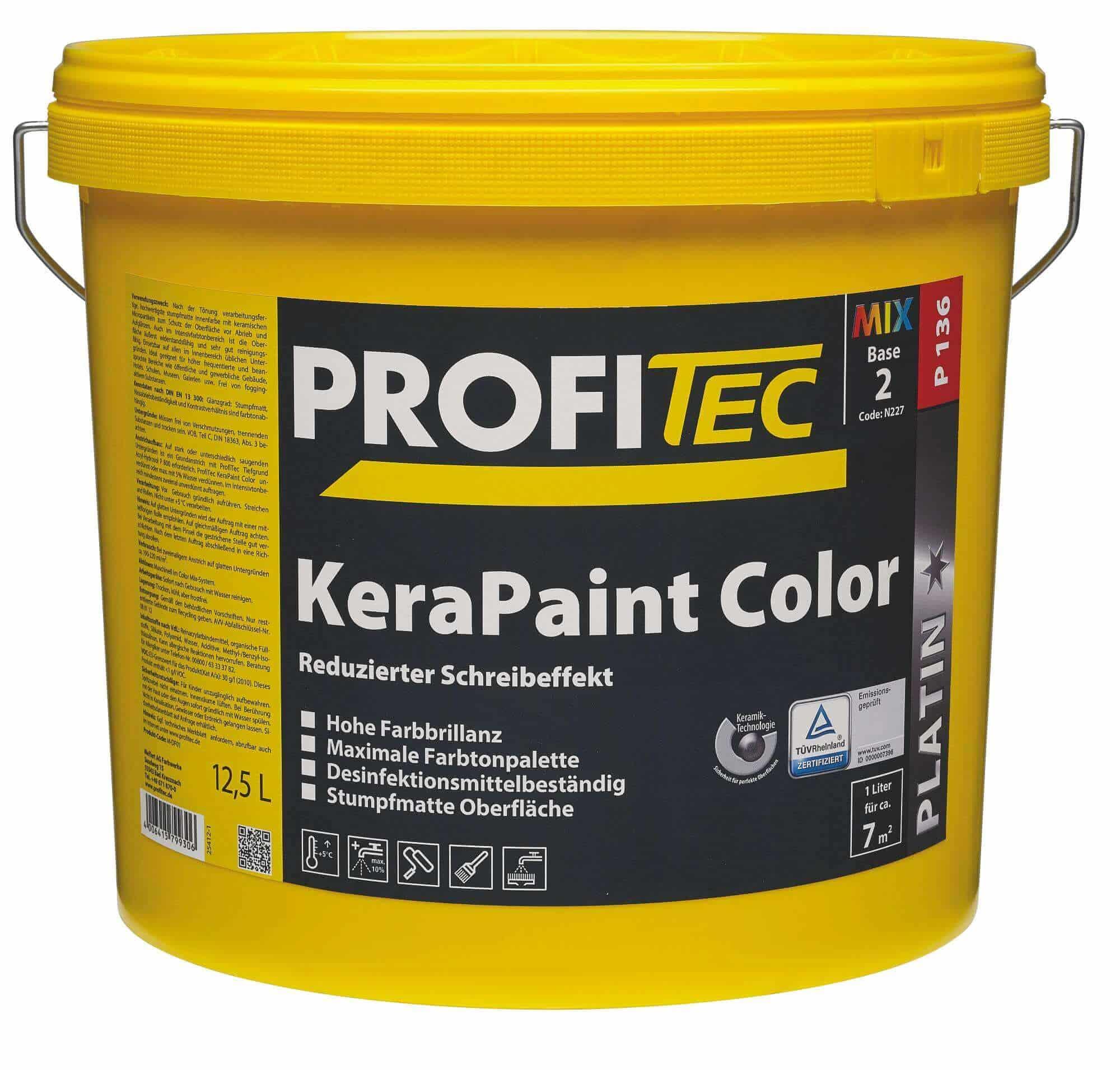 KeraPaint Color P136