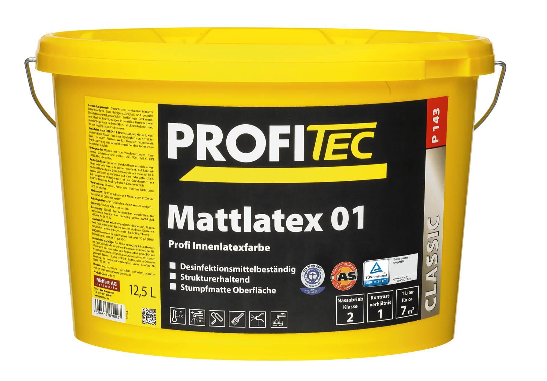 Mattlatex 01 P 143