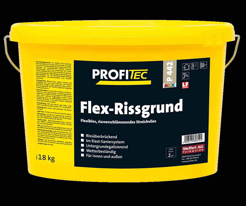 Flex-Rissgrund P 442