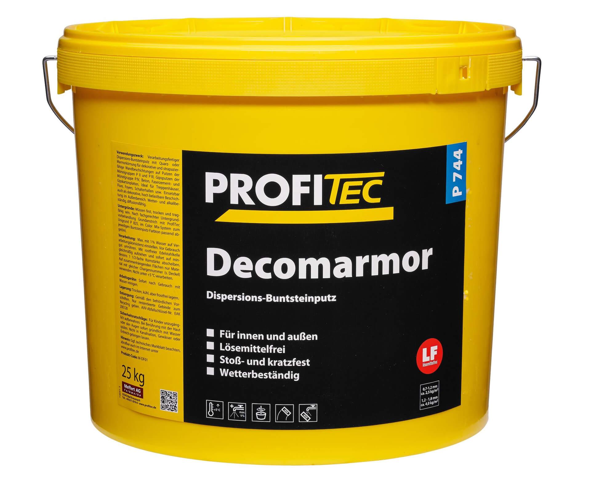 Decomarmor P 744
