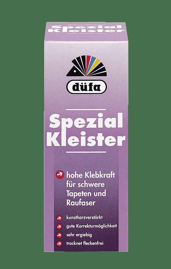 Spezial Kleister