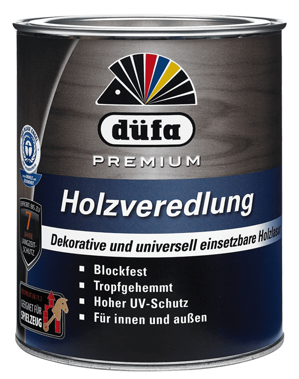 Holzveredlung mix
