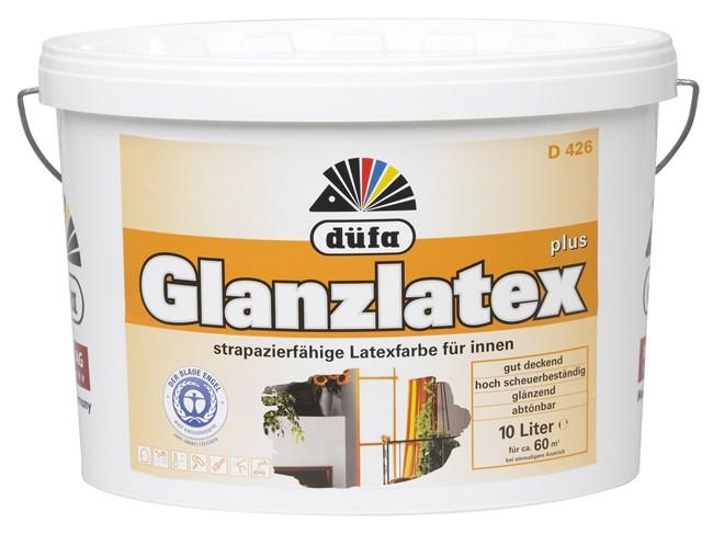 Glanzlatex plus D 426