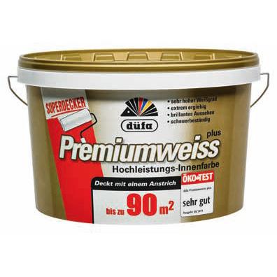 Premiumweiss plus D 420