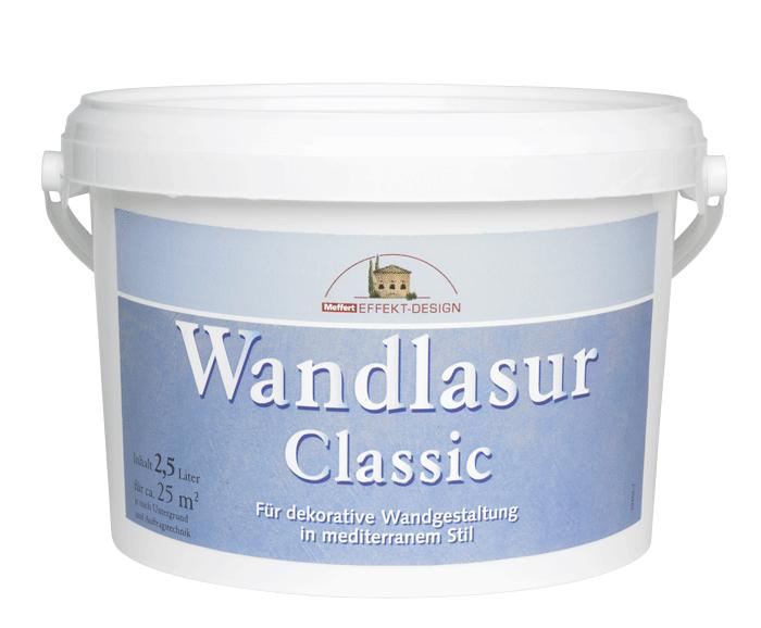 Wandlasur Classic